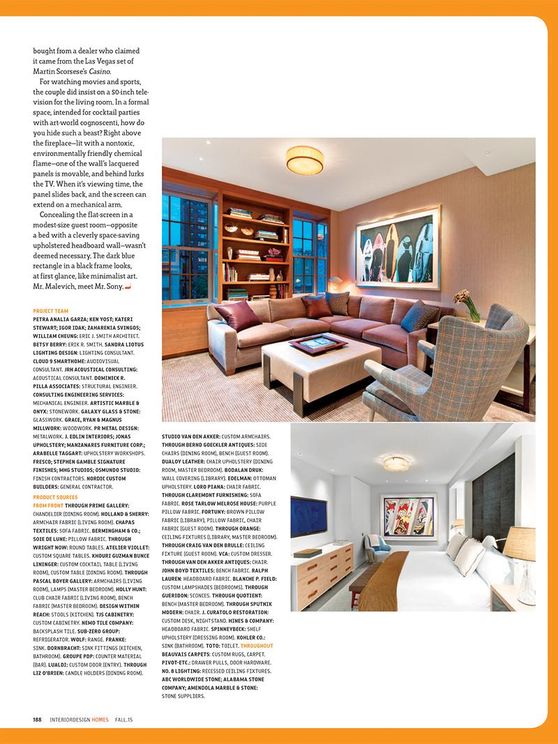 interior design homes september 2015 atelier viollet