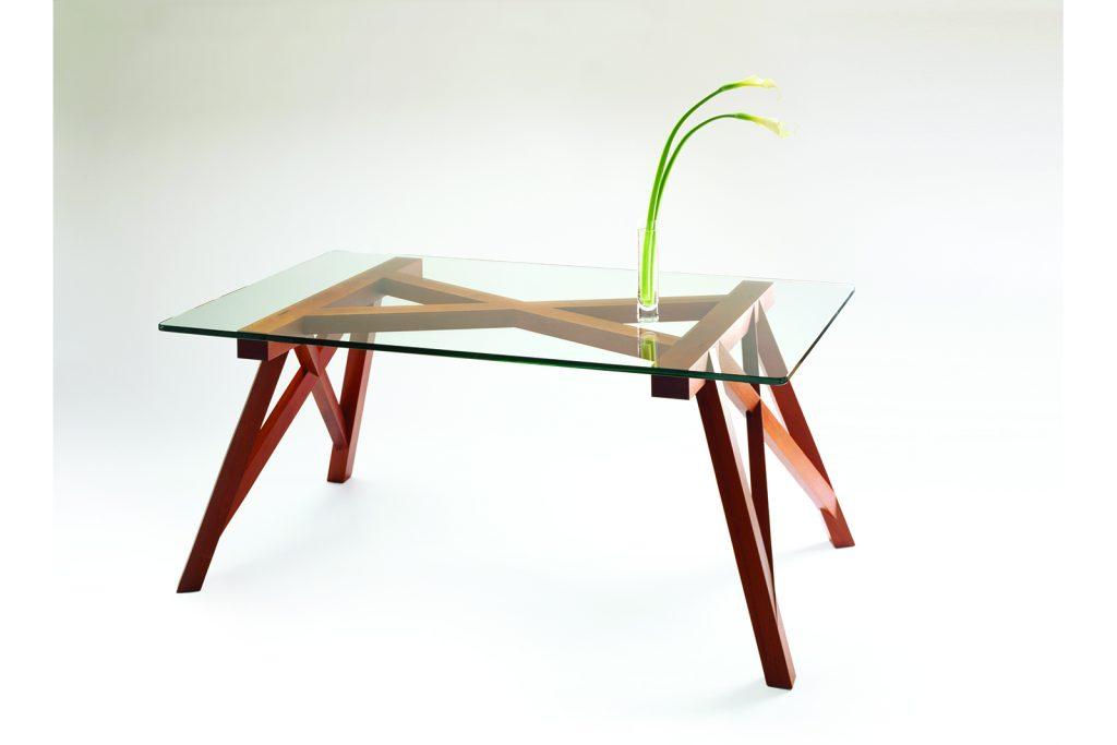 Charpente Classic Table