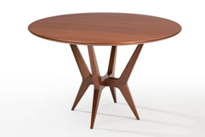 Gio Ponti Inspired Table