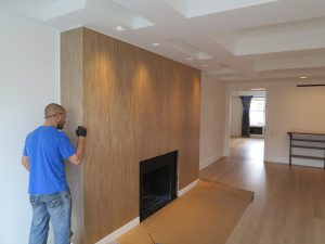 A New Straw Marquetry Panelling Project