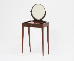Original Dressing Table by Jacques-Emile Ruhlmann