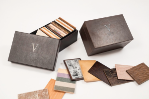New Atelier Viollet Sample Box
