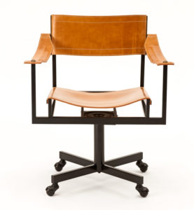 Atelier Viollet Breathes New Life Into A Mid-Century Office Chair