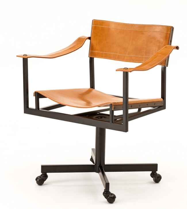 Atelier Viollet Mid Century Office Chair 2 ...