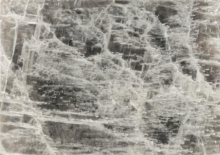 Gypsum Dark Background