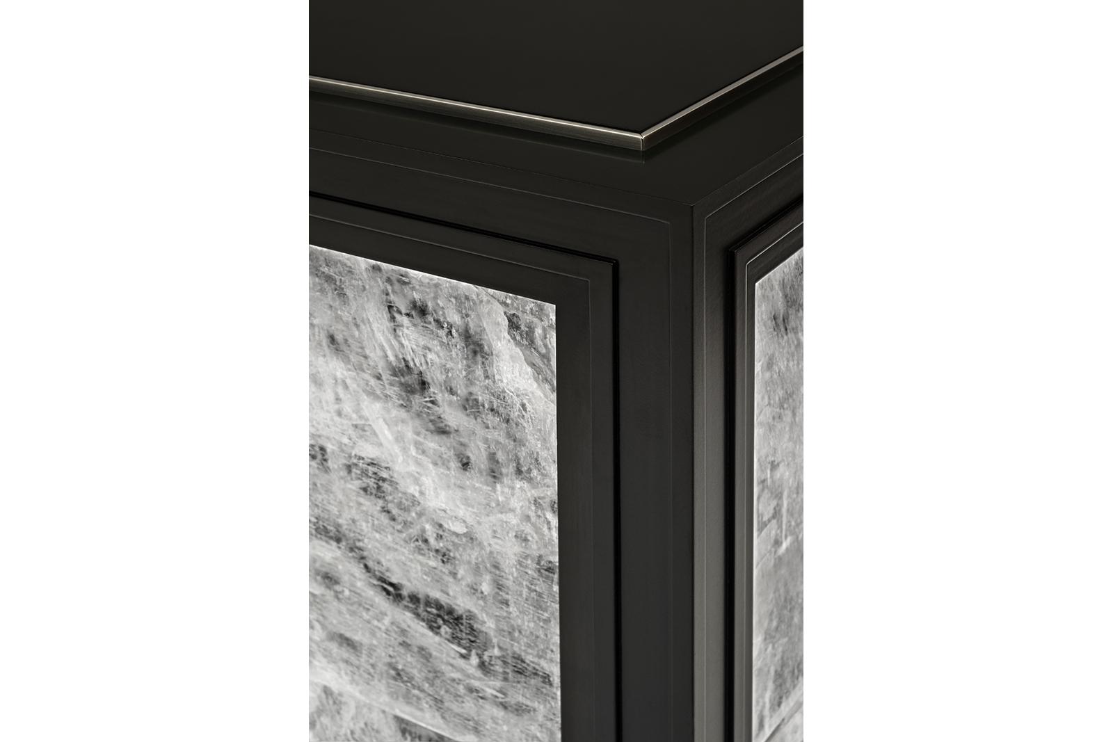 Gypsum Cabinet