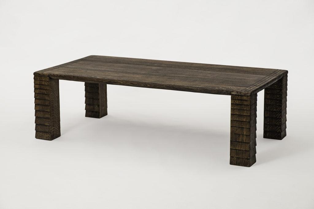 J.M.F Inspired Pineapple Table