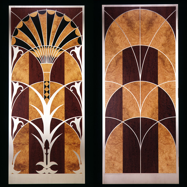 Marquetry And Inlay (1)