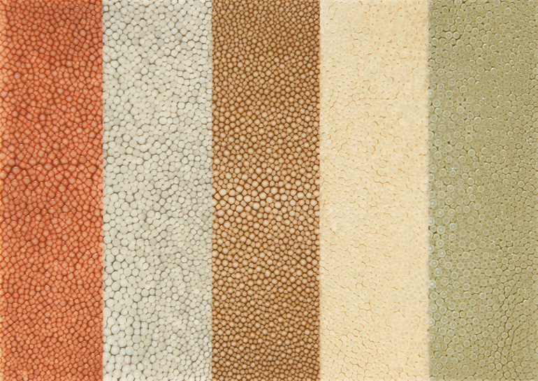 Shagreen Various Colors