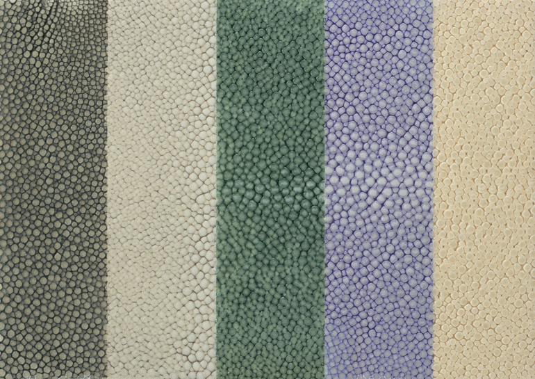 Shagreen Various Colors 3