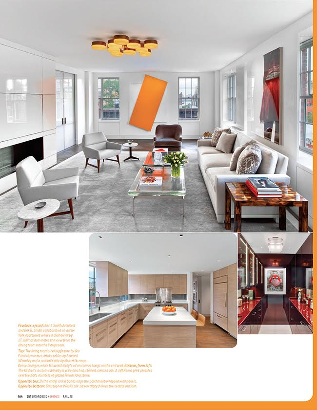 Cover Of Interior Design Homes Fall 2015 Unnamed 1
