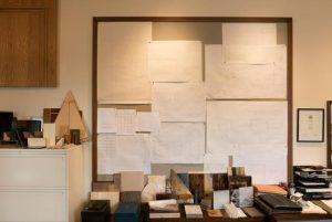 Atelier Viollet Drawing Board