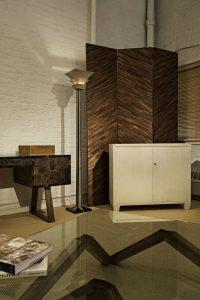 The Atelier Viollet Showroom